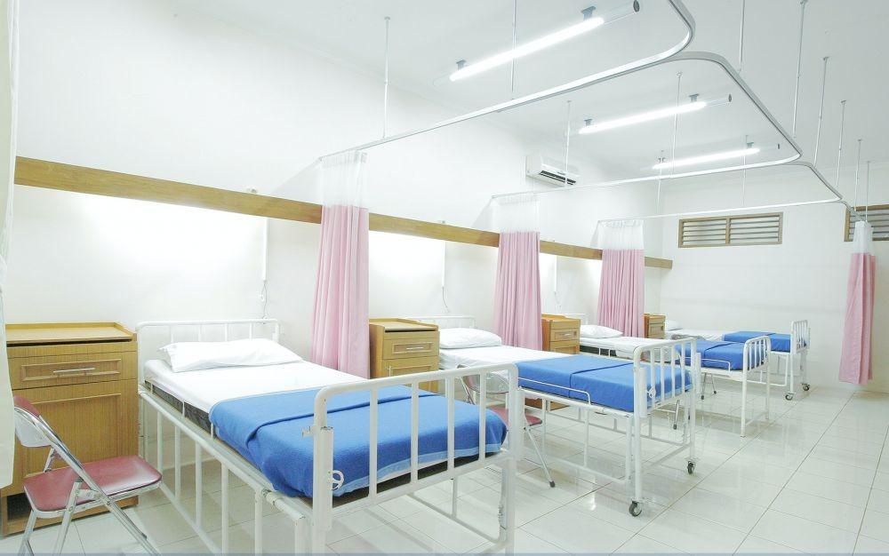 Jangan Asal Sentuh! 9 Tempat di Rumah Sakit dengan Kuman Terbanyak