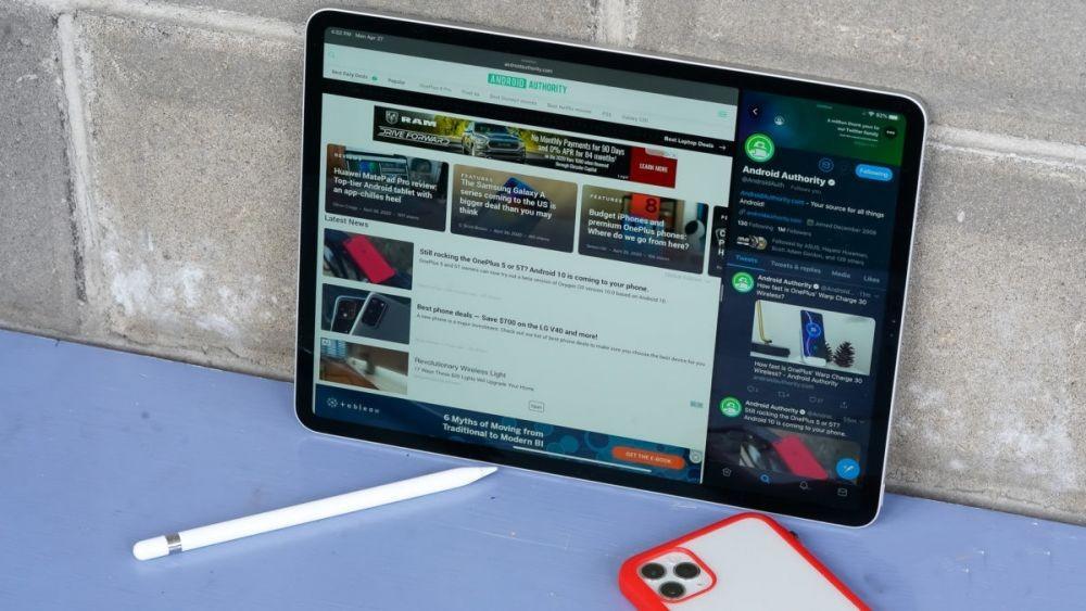 iPad Pro 2020 vs 2021: Apa Saja yang Baru?