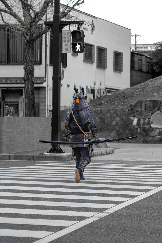 10 Kejadian Besar yang Sebabkan Hilangnya Samurai Jepang