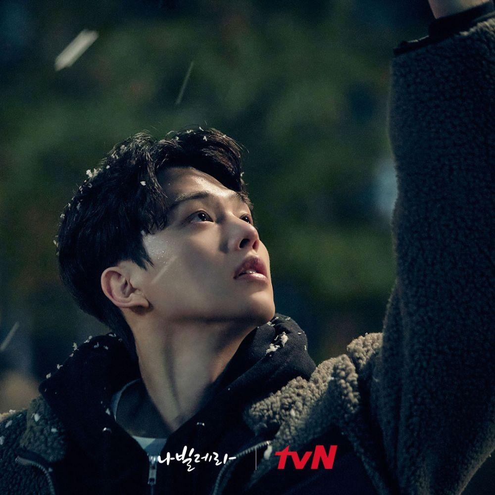 10 Aktor Top Korea Bulan Mei 2021, Ada Song Joong Ki dan Jang Nara