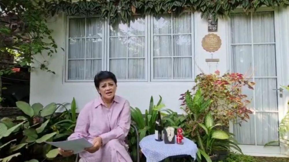 Connie Bakrie Siap Ungkap Identitas Mafia Alutsista ke Menhan Prabowo