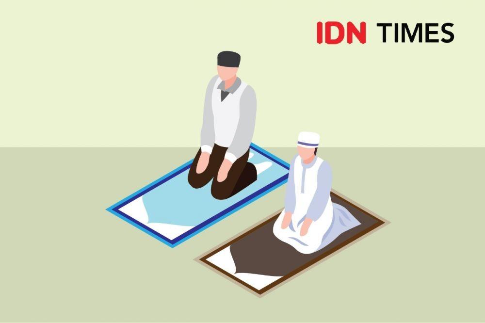 Salat Idul Fitri di Masjid dan Lapangan Boleh? Ini Kata Gubernur Lampung