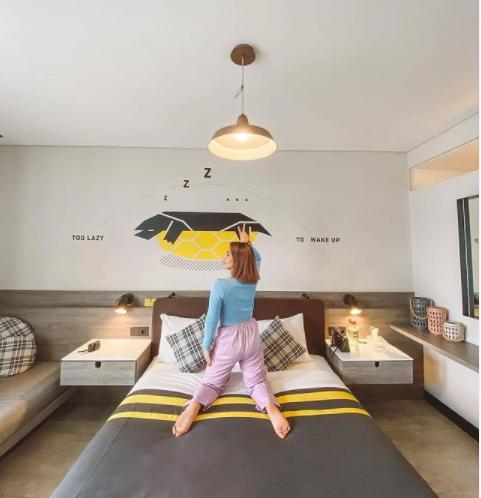 7 Hotel di Semarang Tawarkan Staycation Lebaran,Mulai Rp300 Ribuan