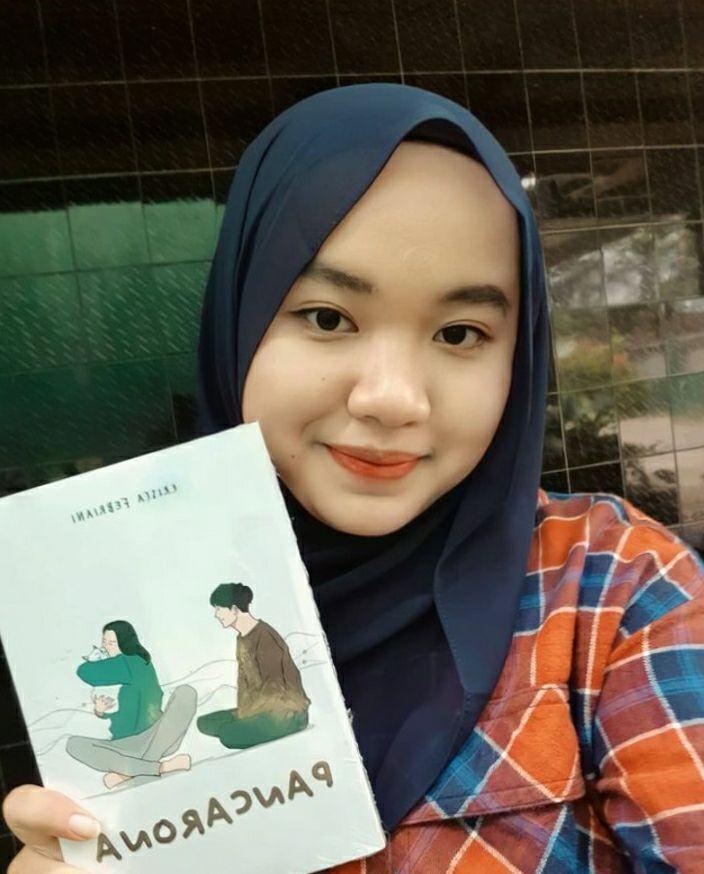 KisahErisca Febriani Asal Lampung Bikin Enam Novel, Ada Diangkat Film