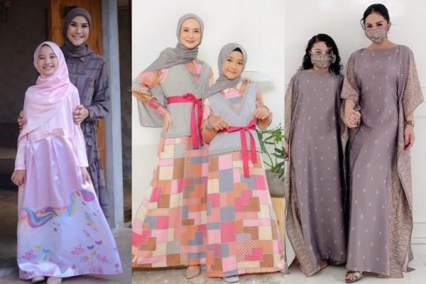 10 Model Baju Lebaran Remaja 2021, Tampil Ceria di Hari Raya!