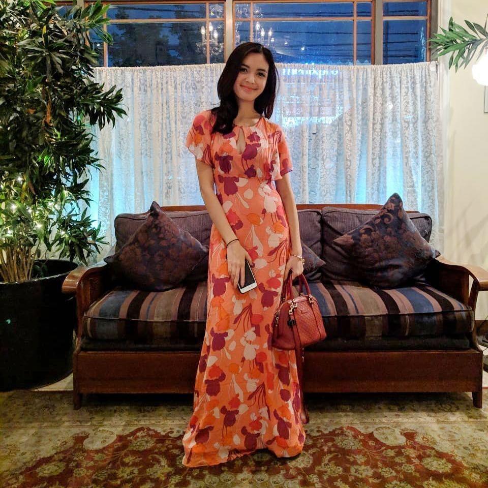 9 OOTD ala Claudia Andhara Mylka, Outfit Modis untuk Segala Suasana!