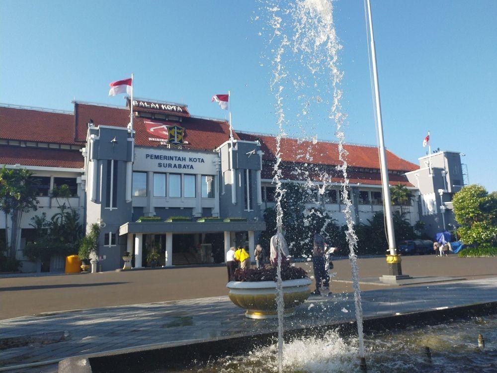 1.753 ASN Pemkot Surabaya Jadi Orangtua Asuh Anak Kurang Mampu
