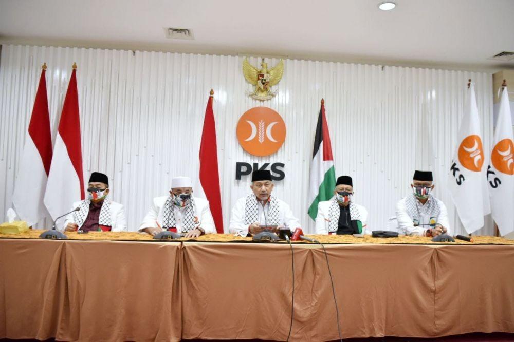 Siap Maju Pilgub Jabar 2024, Oded M Danial Tunggu Instruksi PKS