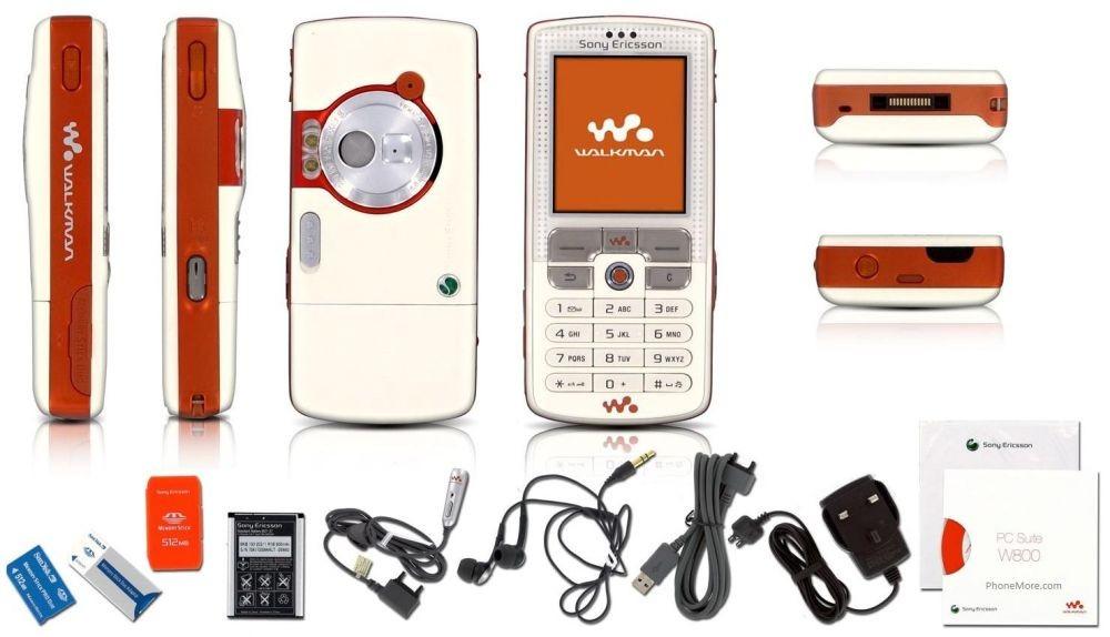 Nostalgia, 7 HP Sony Ericsson Paling Ikonik