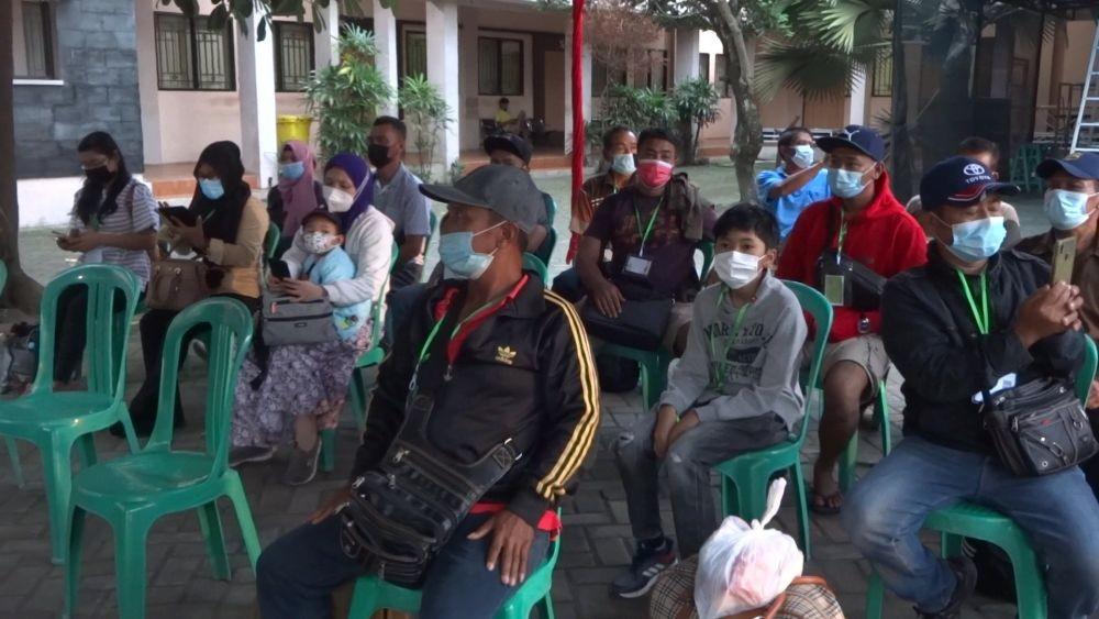 Habis Kontrak, Ratusan PMI Asal Tulungagung Terancam Menjadi Ilegal