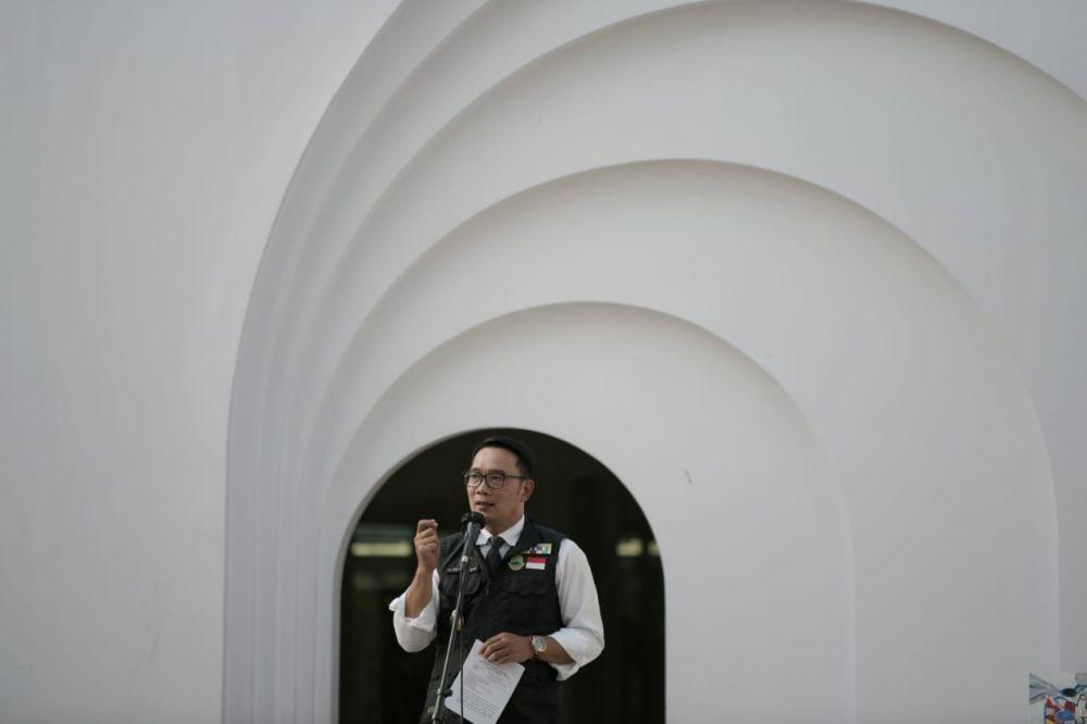Dua Wilayah Masuk Zona Merah, Bandung Raya Siaga Satu COVID-19