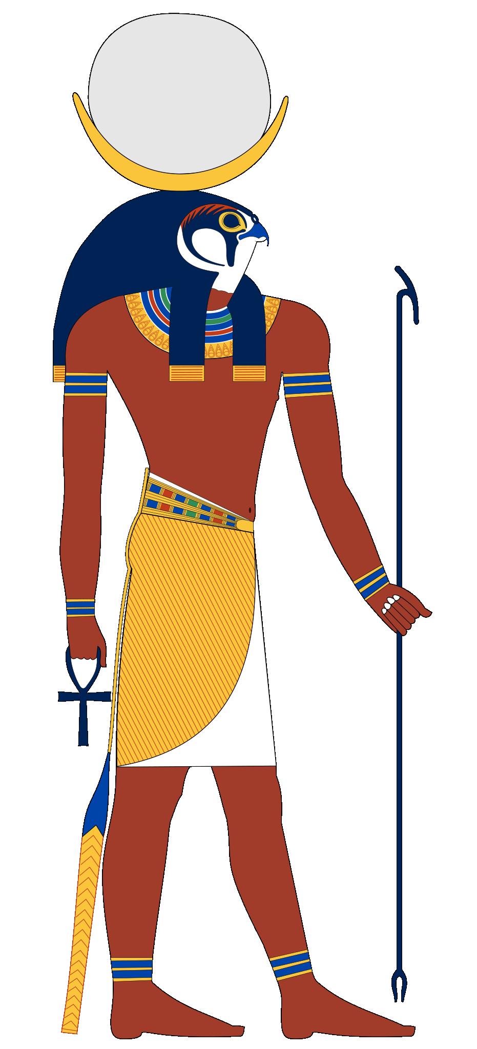 10 Dewa dan Dewi Bulan Kuno yang Paling Dipuja