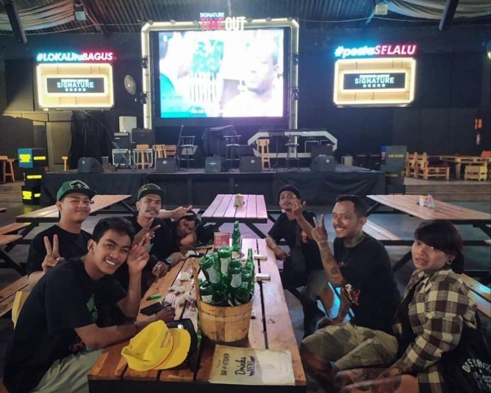 5 Bar di Yogyakarta Paling Hits dan Asyik buat Nongkrong Kawula Muda