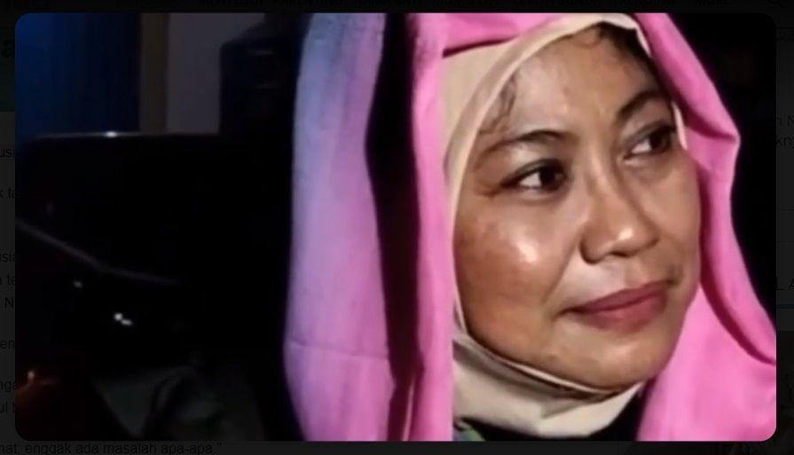 9 Potret Vincentia Nurul, Ibu Celine Evangelista yang Hamil di Usia 50