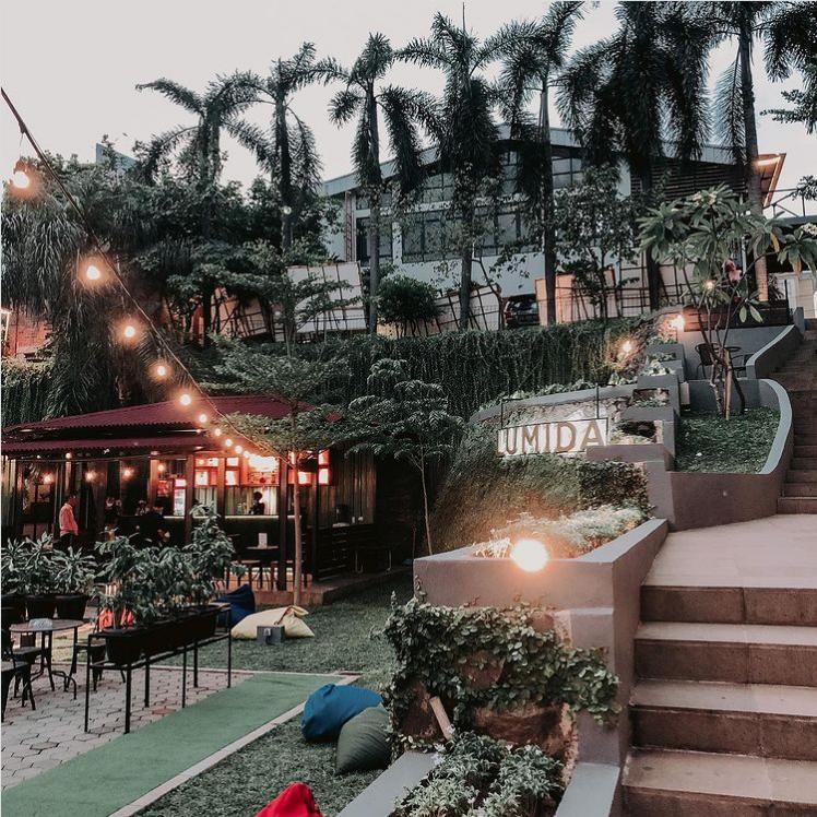 10 Rekomendasi Kafe Instagramable di Jakarta, Suasananya Bikin Betah