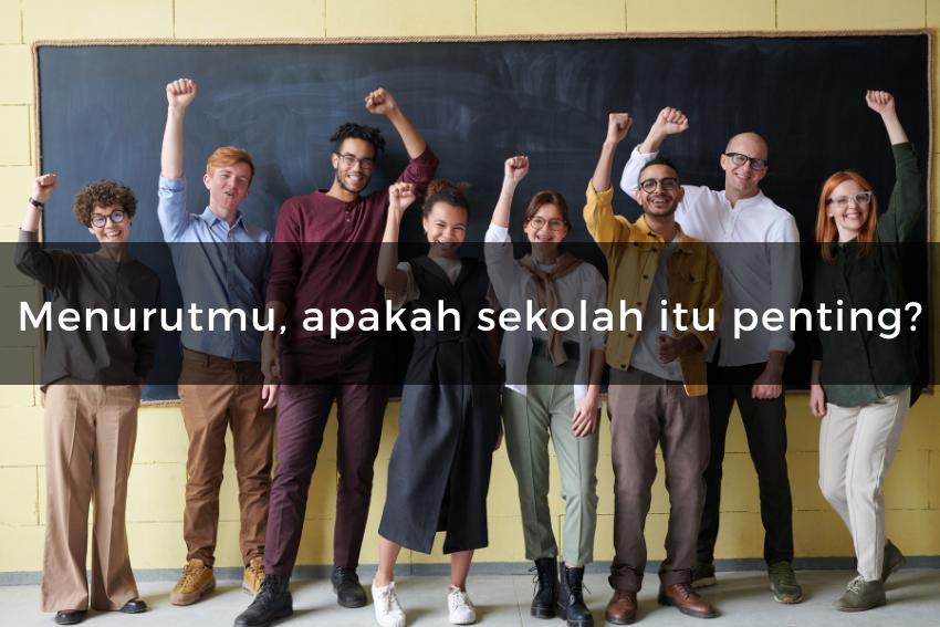 [QUIZ] Kami Tahu Apakah Kamu Cocok Kuliah di Jurusan Ekonomi atau Gak