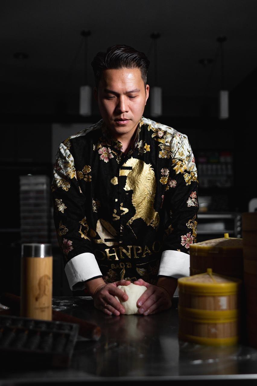 Bakcang, Kuliner Bersejarah Tiongkok yang Dinikmati Setahun Sekali