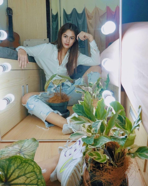 5 Koleksi Tanaman Hana Saraswati, Jadi Penghias Cantik di Cermin Rias