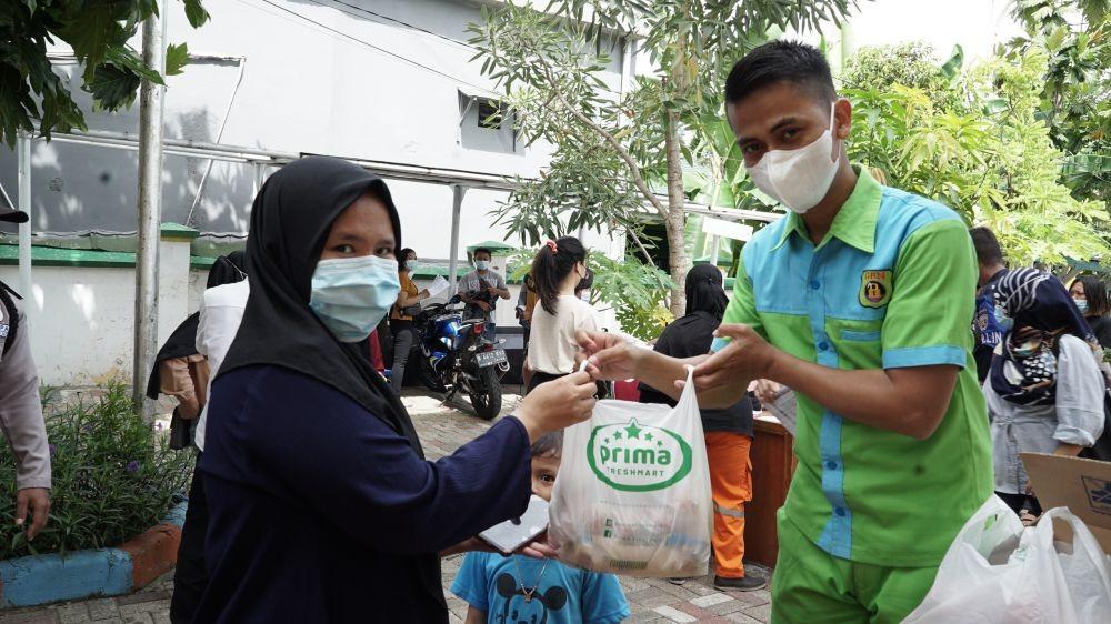 Dukung Percepatan Vaksinasi DKI Jakarta, PT CPI Lakukan Hal Ini