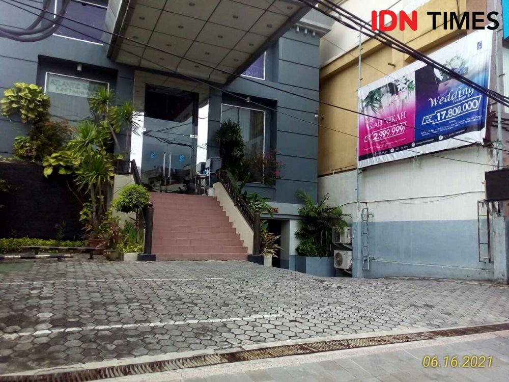 7 Hotel Low Bujet di Balikpapan Jadi Rekomendasi Traveler Backpacker