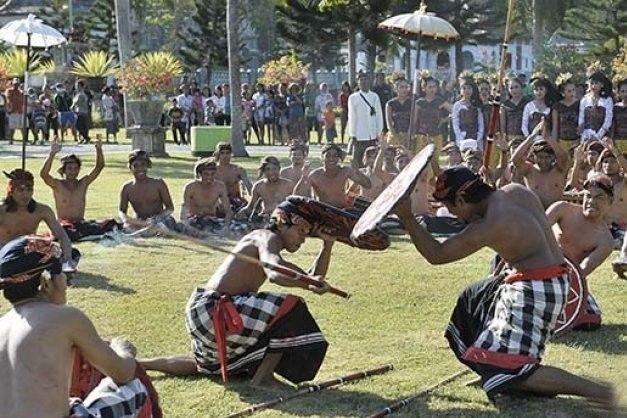 8 Tradisi Unik di Bali, Cocok untuk Asah Kemampuan Fotografi Kamu