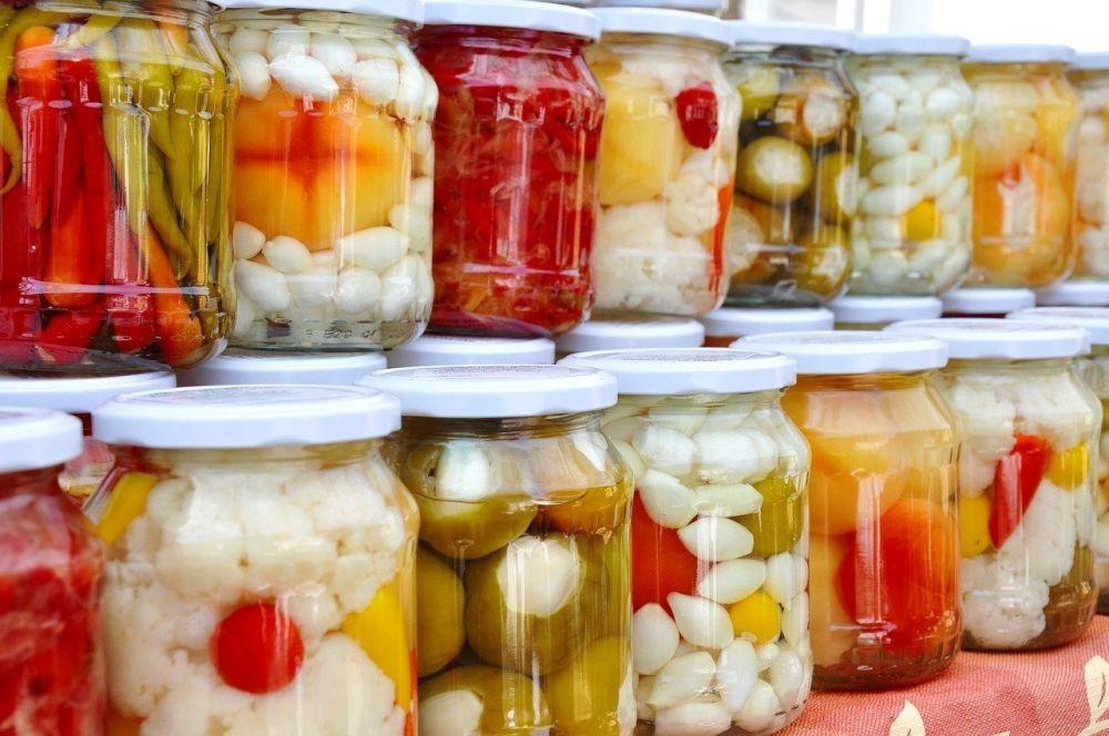 Cegah Hipertensi, Kontrol Konsumsi Makanan Tinggi Natrium!