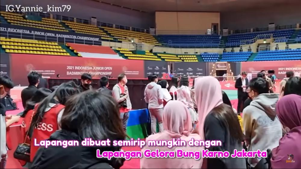 7 Fakta di Balik Adegan Jakarta KDrama Racket Boys, Ramai Dikritik
