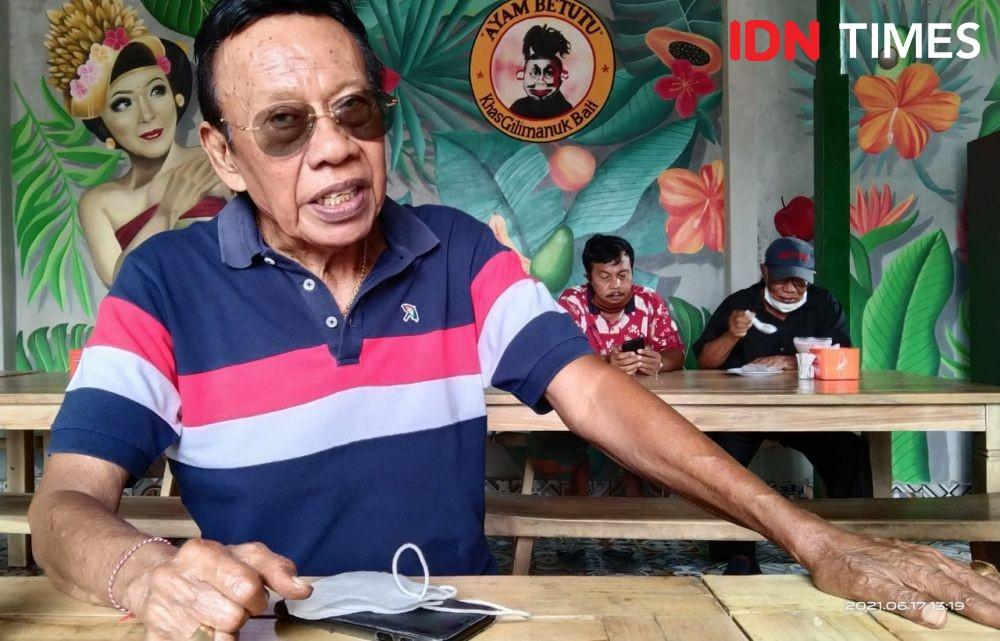 Kisah Pemilik Ayam Betutu Khas Gilimanuk Bali: Awalnya Sangat Sulit