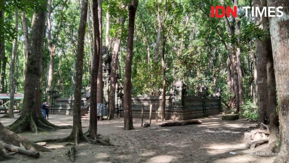 10 Potret Wisata Alas Purwo di Banyuwangi, Gak Seram Kok!