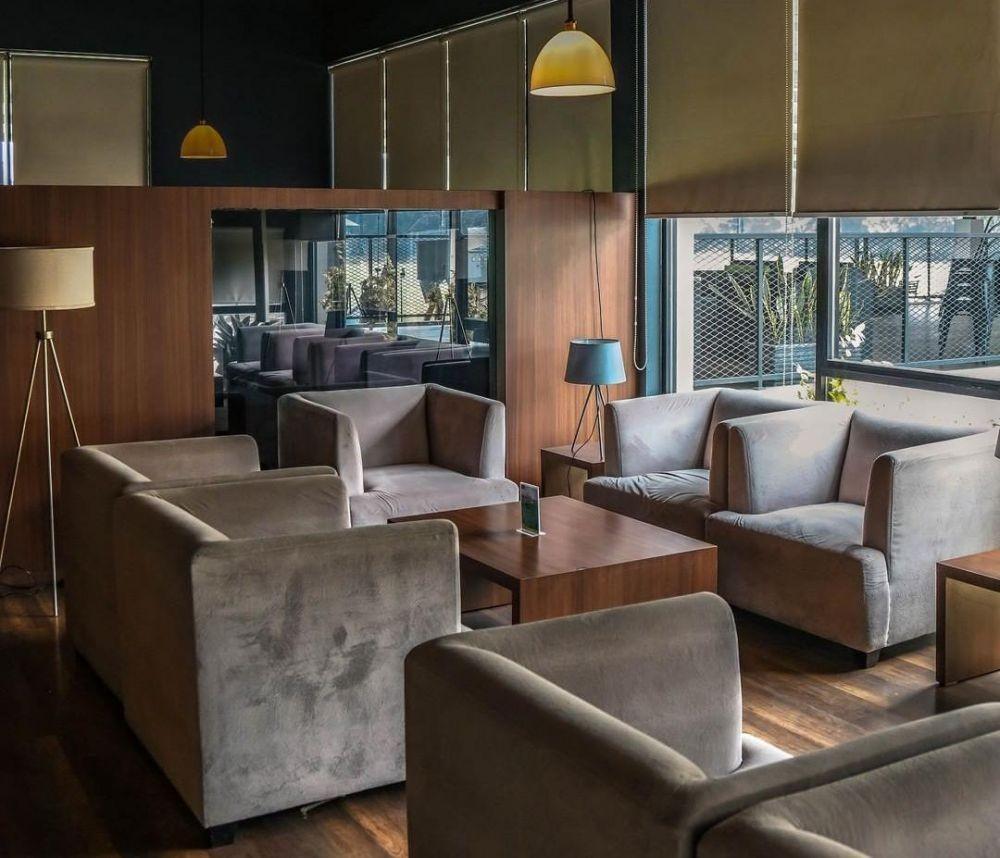 Unik dan Instagramable, 5 Kafe Ini Ternyata Ada di Medan