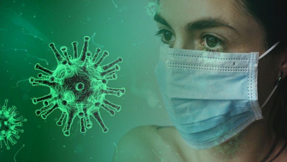 Varian Baru Virus Corona Lambda Dapat Meningkatkan Penularan?