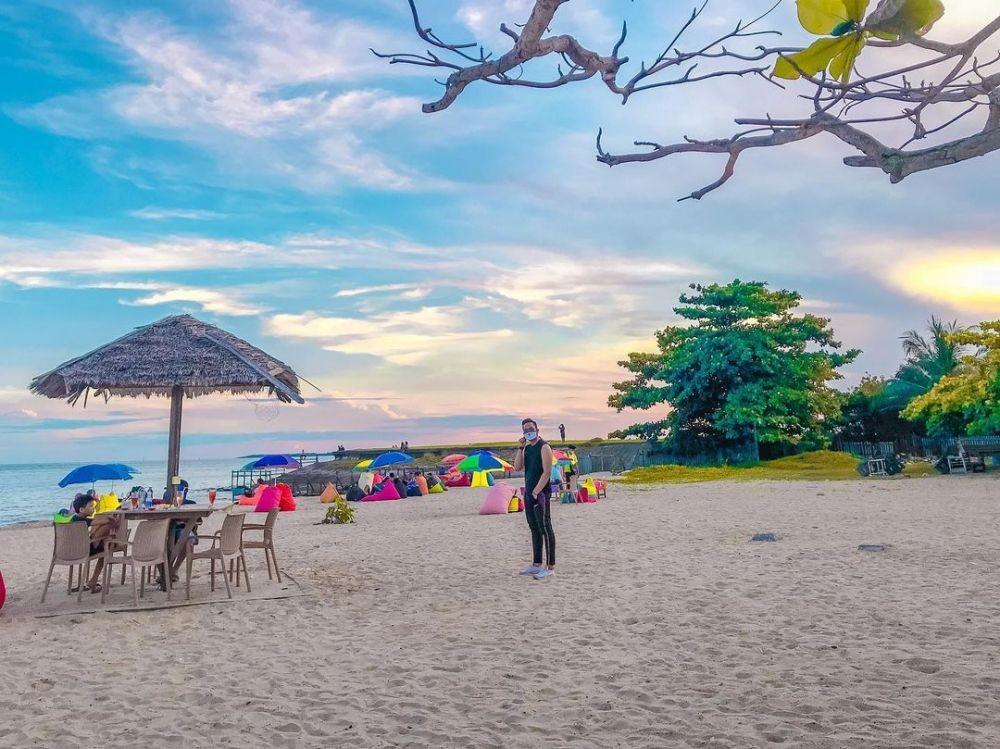 10 Tempat Wisata Balikpapan yang Paling Asyik Dikunjungi Selama 2021