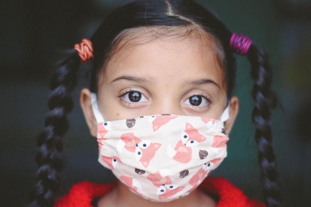 Duh, 50 Ribu Anak Positif COVID-19 dalam Tiga Minggu Terakhir