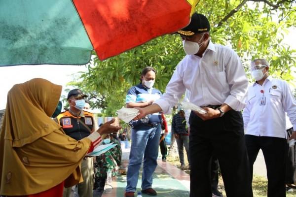 Warga Madura Tolak Swab Suramadu, Muhadjir: Kooperatiflah, Mau Diatur