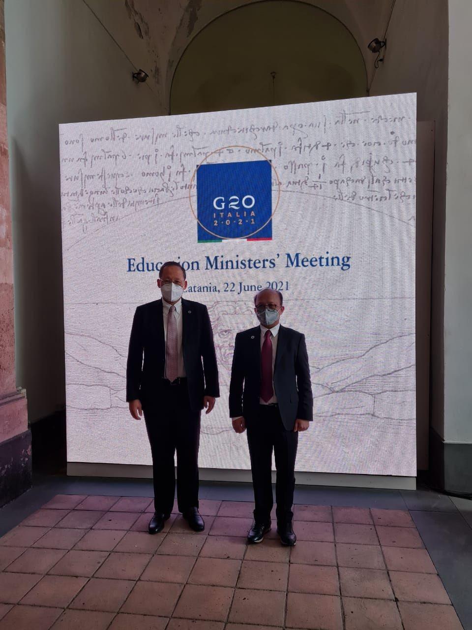 Indonesia Usulkan Peningkatan Kerja Sama Bilateral dengan Singapura