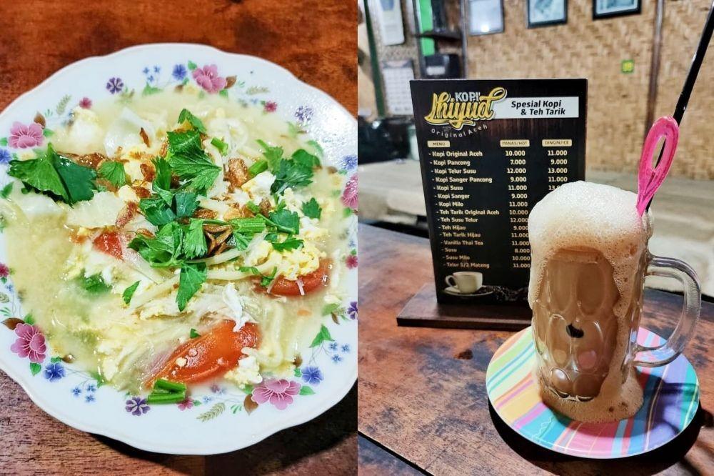 Mau Kulineran Enak di Yogyakarta? Cobain 5 Tempat Makan Ini Deh!