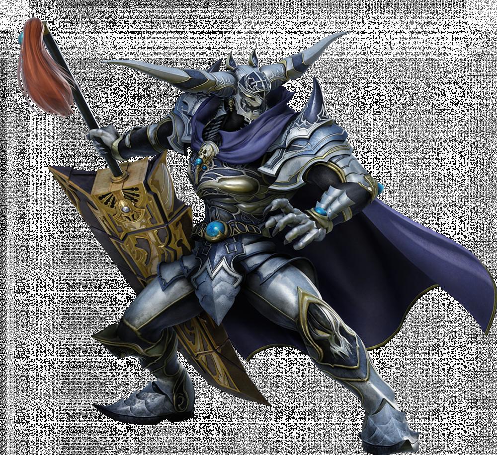 15 Antagonis Terbaik hingga Terburuk di Jagat Final Fantasy