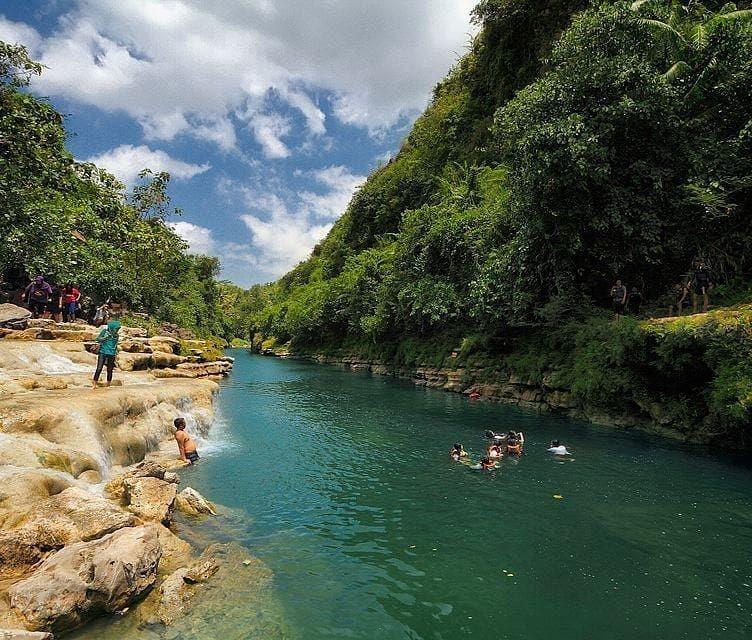 5 Wisata Bantaran Sungai di Yogyakarta Paling Seru, Murah Meriah!