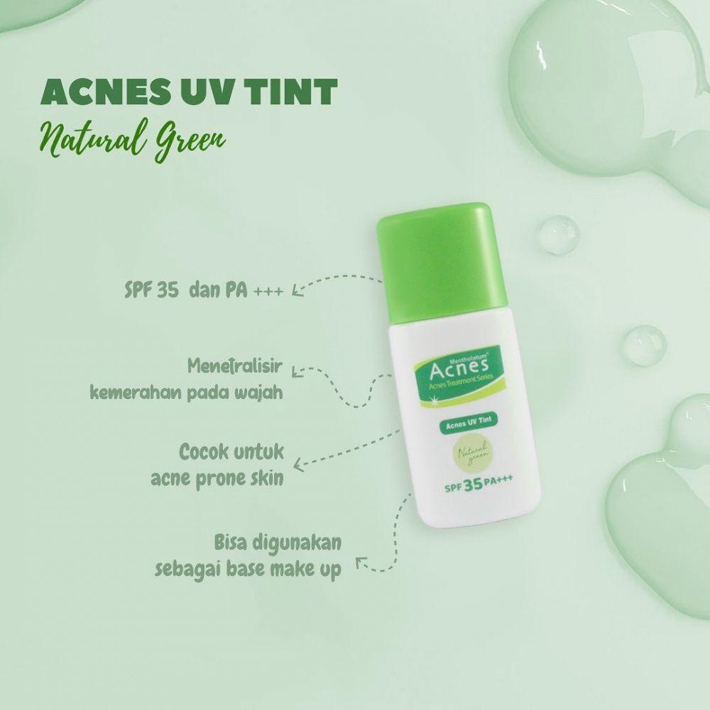 5 Rekomendasi Hybrid Sunscreen untuk Kulit Berjerawat, Lagi Tren nih!