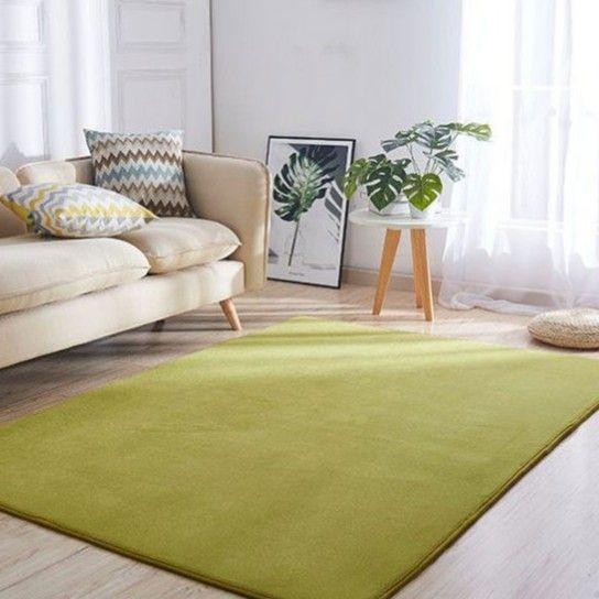 5 Karpet Manis ala Kamar Drakor, Dekorasi Simpleyang Curi Atensi