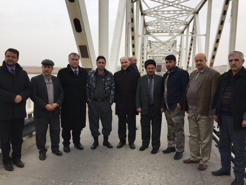 3 Perbatasan Darat Afganistan yang Dikuasai Taliban
