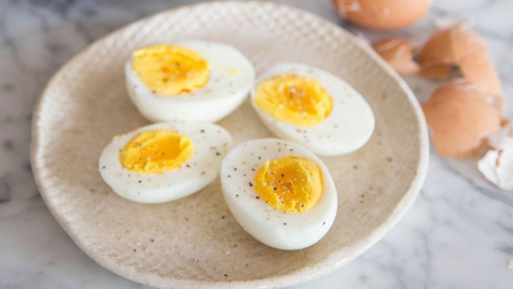10 Makanan Enak dan Sehat untuk Penderita Covid-19, Bikin Cepat Pulih