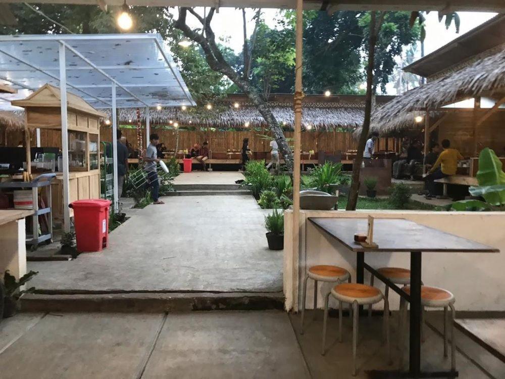10 Tempat Makan di Pandeglang yang Wajib Didatangi Wisatawan
