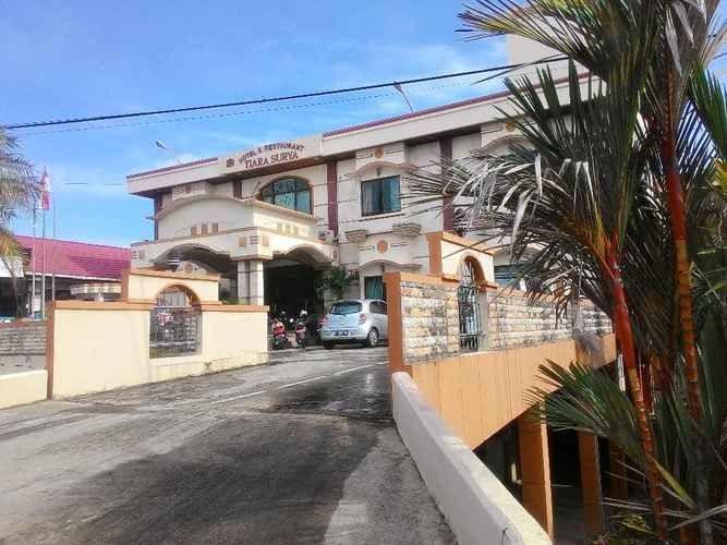10 Hotel di Bontang yang Terpopuler dan Ramah Kantong Wisatawan