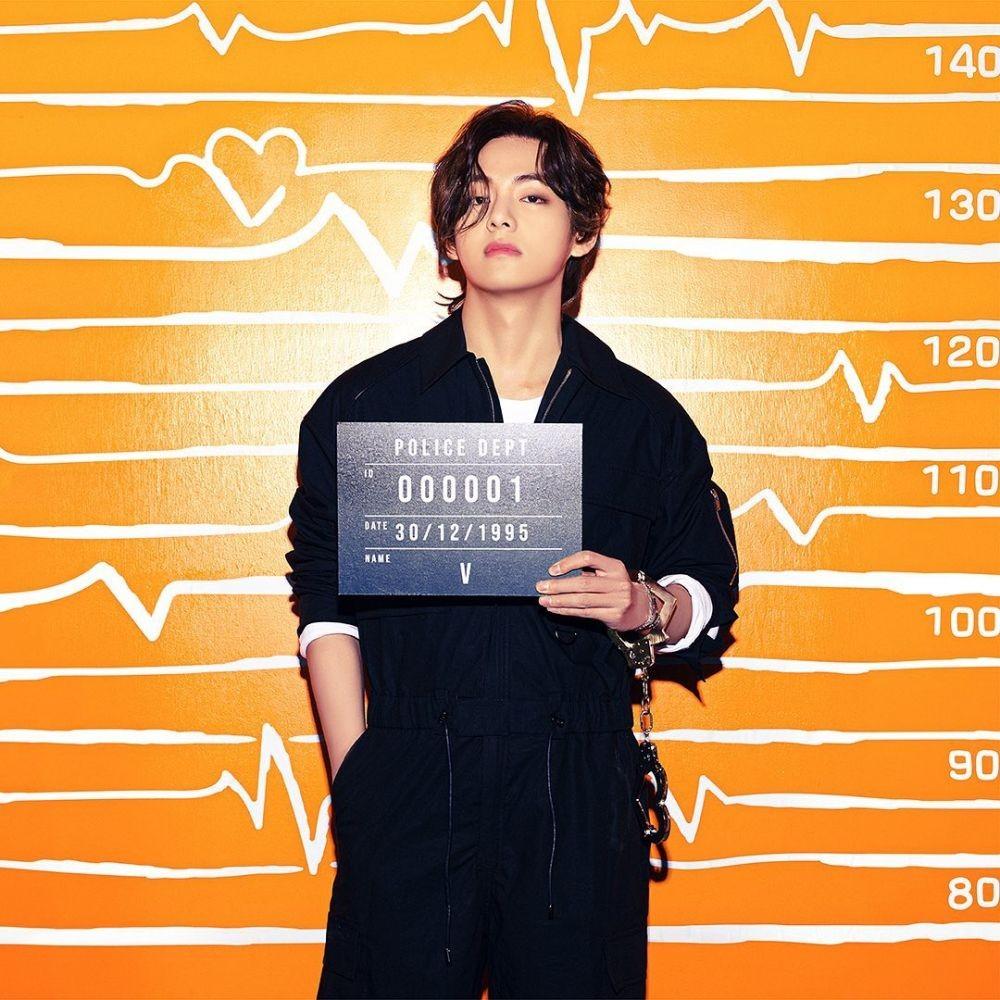 10 Member Boyband Korea yang Masuk Brand Reputation Teratas Juli 2021