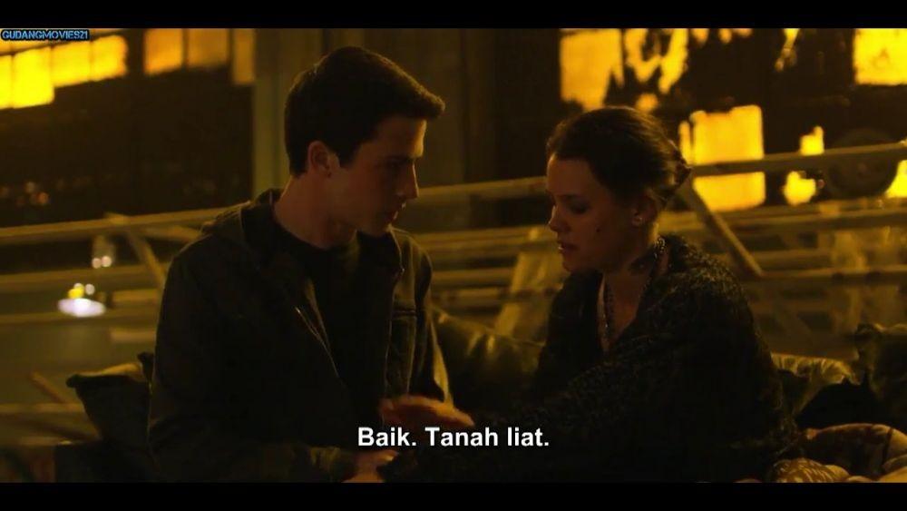 11 Translate Subtitle Film Bajakan yang Ngawur Abis, Bikin Ngakak!