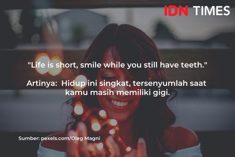 9 Caption Bahasa Inggris Lucu untuk Meningkatkan Mood, Receh Banget!