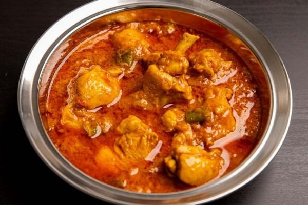 10 Rekomendasi Lauk Pendamping Kari Ayam, Rasanya Jadi Maksimal