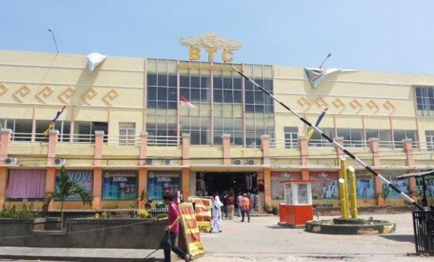10 Toko Oleh-Oleh Lampung Wajib Didatangi Wisatawan