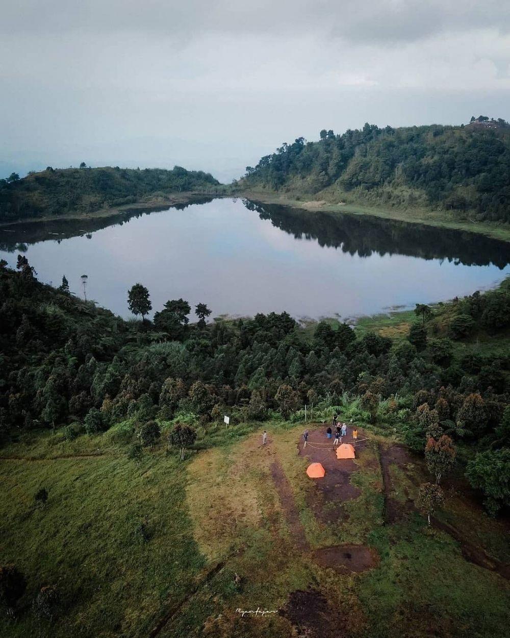 8 Tempat Wisata Hits di Batang 2021, Banyak Alam Hijau yang Asri